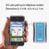 ECG-PC Eolys® - ECG informatisé Bluetooth® avec analyse/interprétation