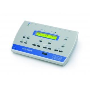 Amplivox® 240 - Audiomètre de dépistage et de diagnostic