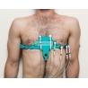 Ceinture pectorale universelle pour ECG