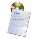 Cobra® - Logiciel sur PC pour Micro CO®