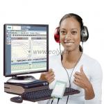 PDD401 - Audiomètre de dépistage USB sur PC
