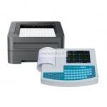 "Pack ""ECG et imprimante A4"" : ECG Eolys® avec imprimante laser"