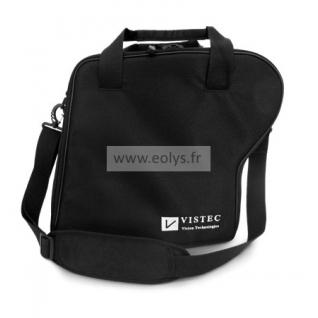 Sacoche et valise pour transporter Optovist®